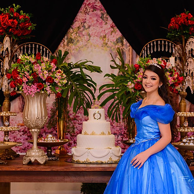 15 anos | Maria Eduarda