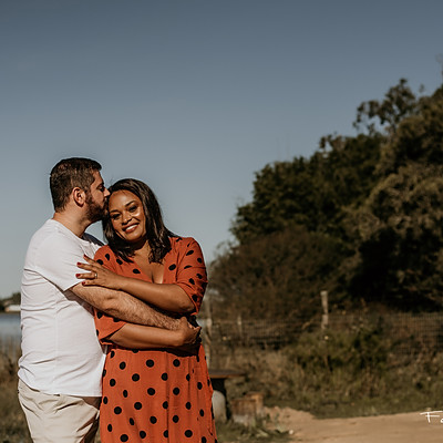Casal | Carolina e Leo