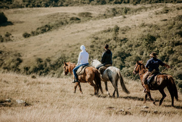 Cavalgada Canyon Cambajuva - Costão do C