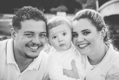 Família - Fernanda Rocha Photography