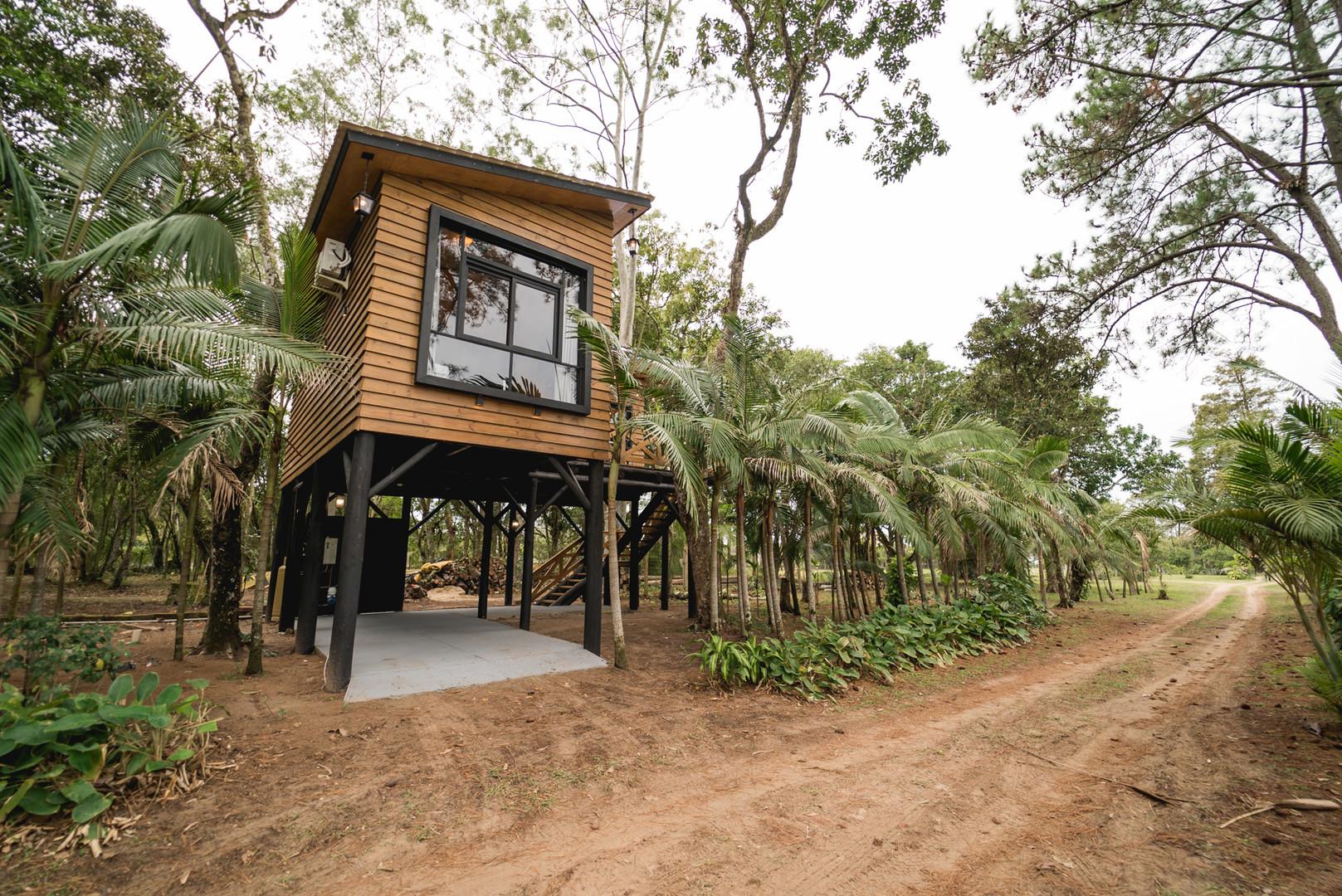 Chalé Paraíso