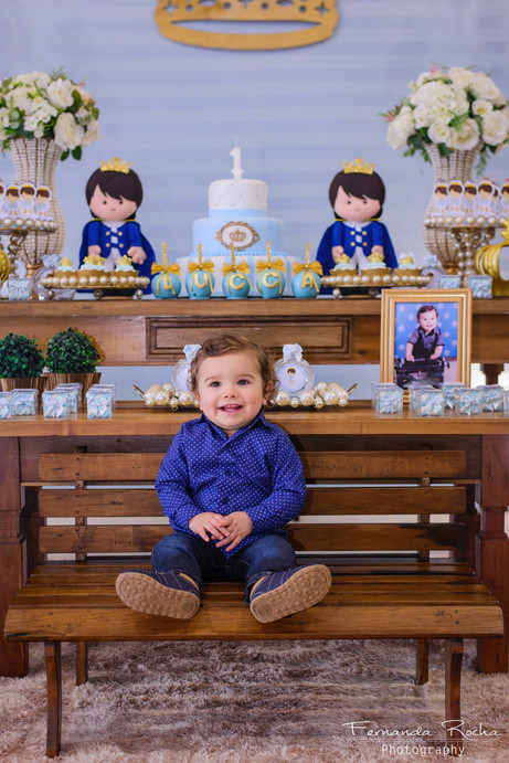 Infantil  -Fernanda Rocha Photography (5