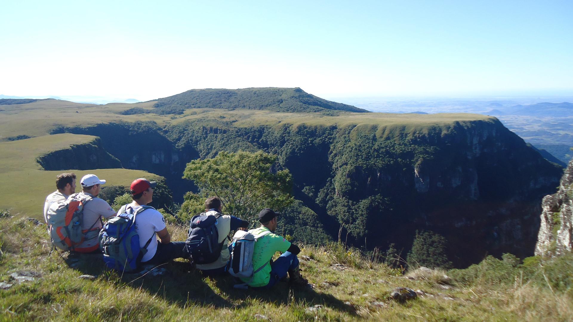 Cavalgada Canyon Cambajuva