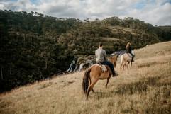 Cavalgada Nassucar - Costão do Cambará -