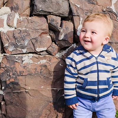 Ensaio 1 ano | Lorenzo