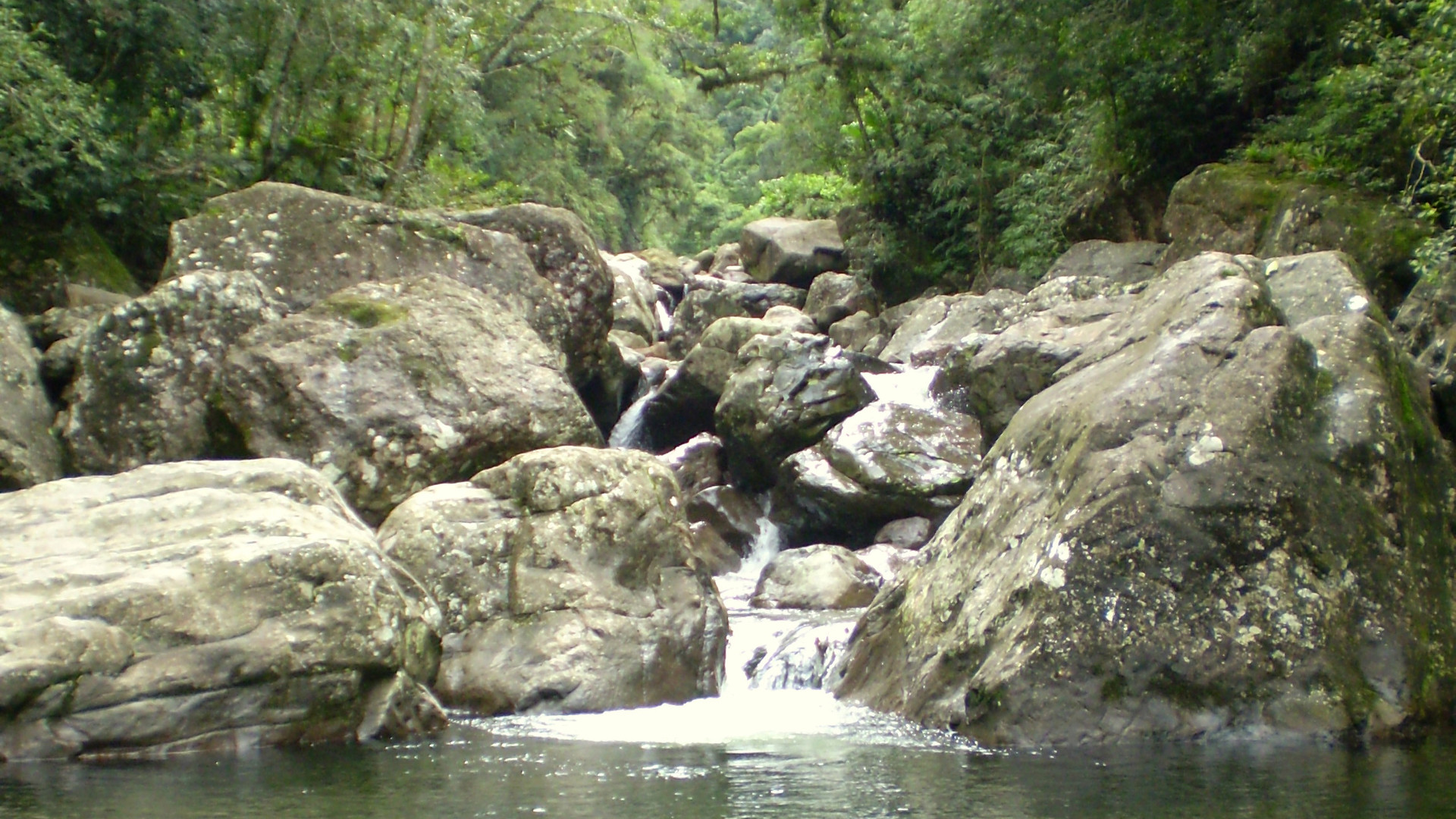 Aventura Piscina do Malacara