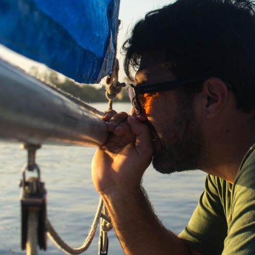 Passeio de Barco a Vela