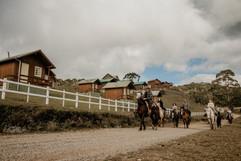 Cavalgada das Coxilhas - Costão do Camba