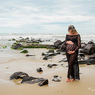 Gestante | Anna Paola |8 meses