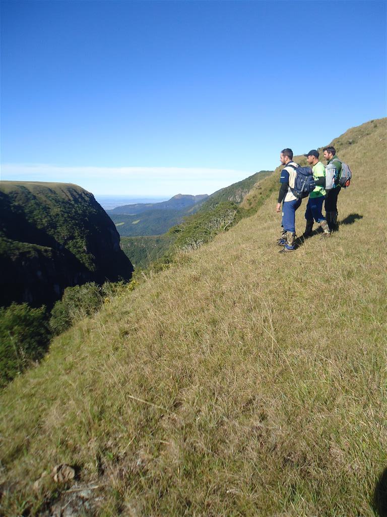 Aventura Canyon Cambajuva