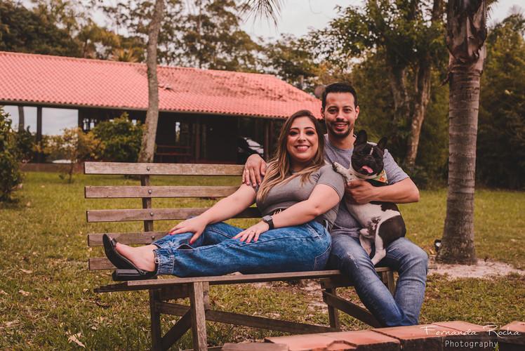 Pacote Ensaio Fotográfico