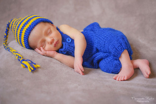 Newborn - Fernanda Rocha Photography (2)