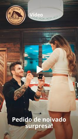 Noivado - Tainá e Andrey