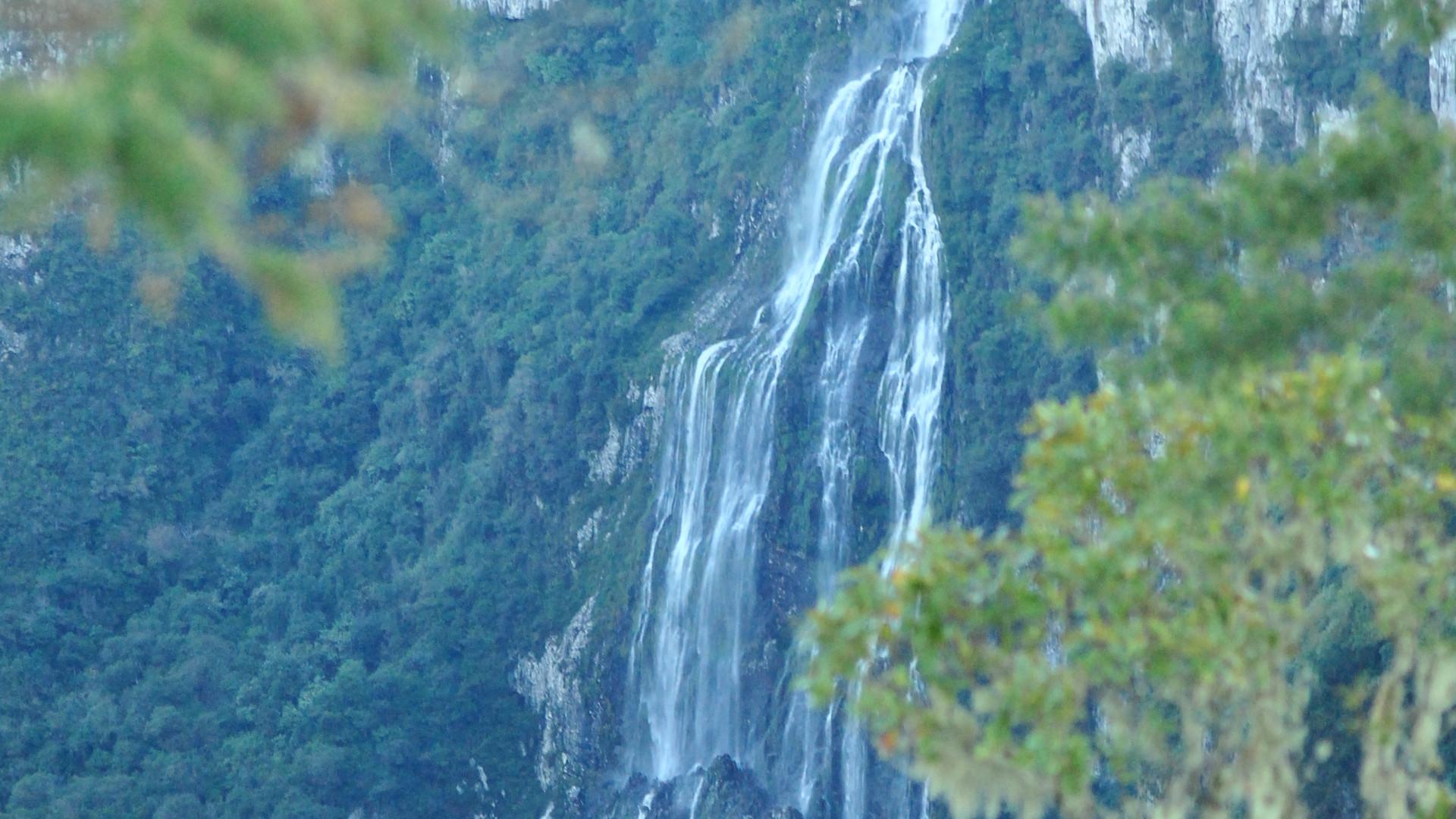 Aventura Canyon Itaimbézinho