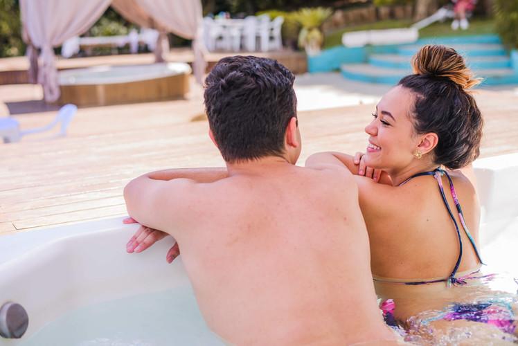 Hóspedes - Hotel Santa Cruz - Curitiba P