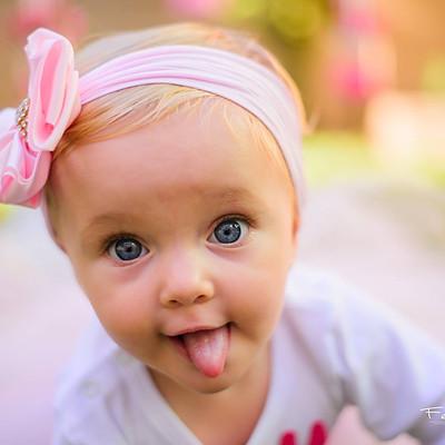 Ensaio infantil | Maria July