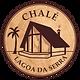Pousada Chalé Lagoa da Serra - Logo