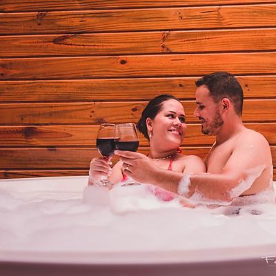 Casal | Bruna e Rodrigo