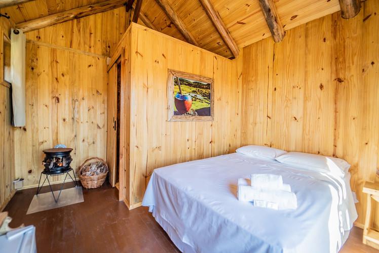 Chalé Rancho - Costão do Cambará - Pous