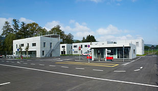 Polizeischule Hitzkirch