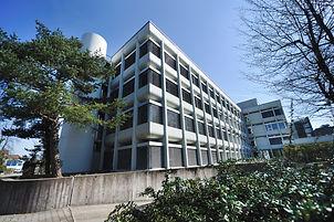 Schulgebäude Brugg