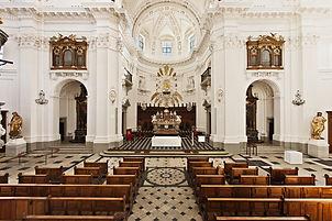 Kathedrale St. Ursen Solothurn