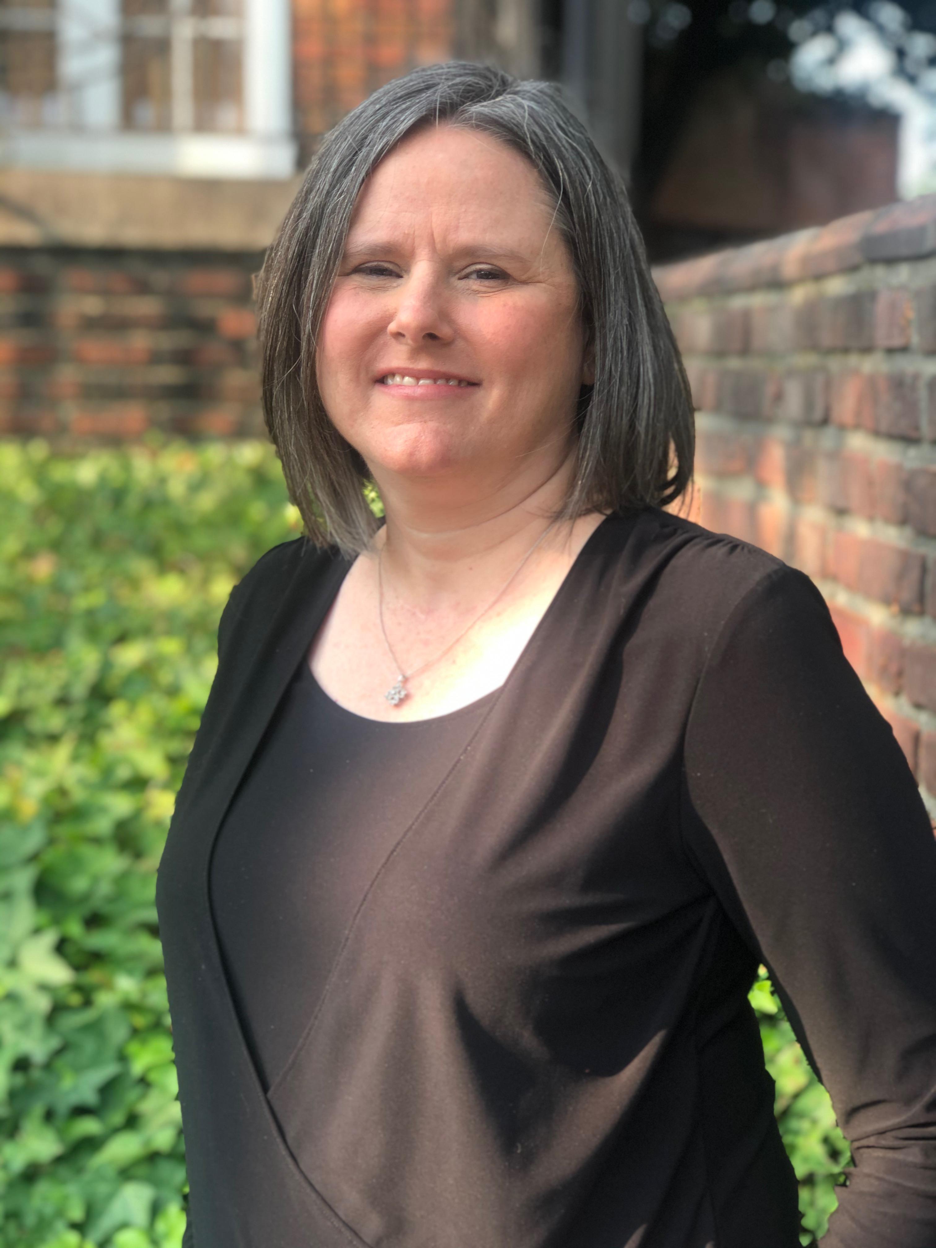 Jeanne Hollingshead, LCSW