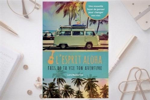 L'Esprit Aloha - Ebook