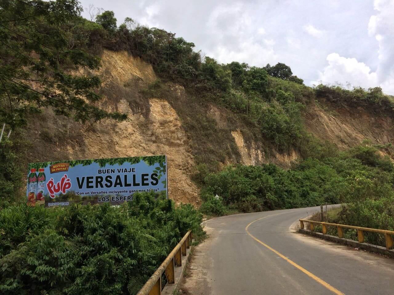 Vallas publicitarias colombia