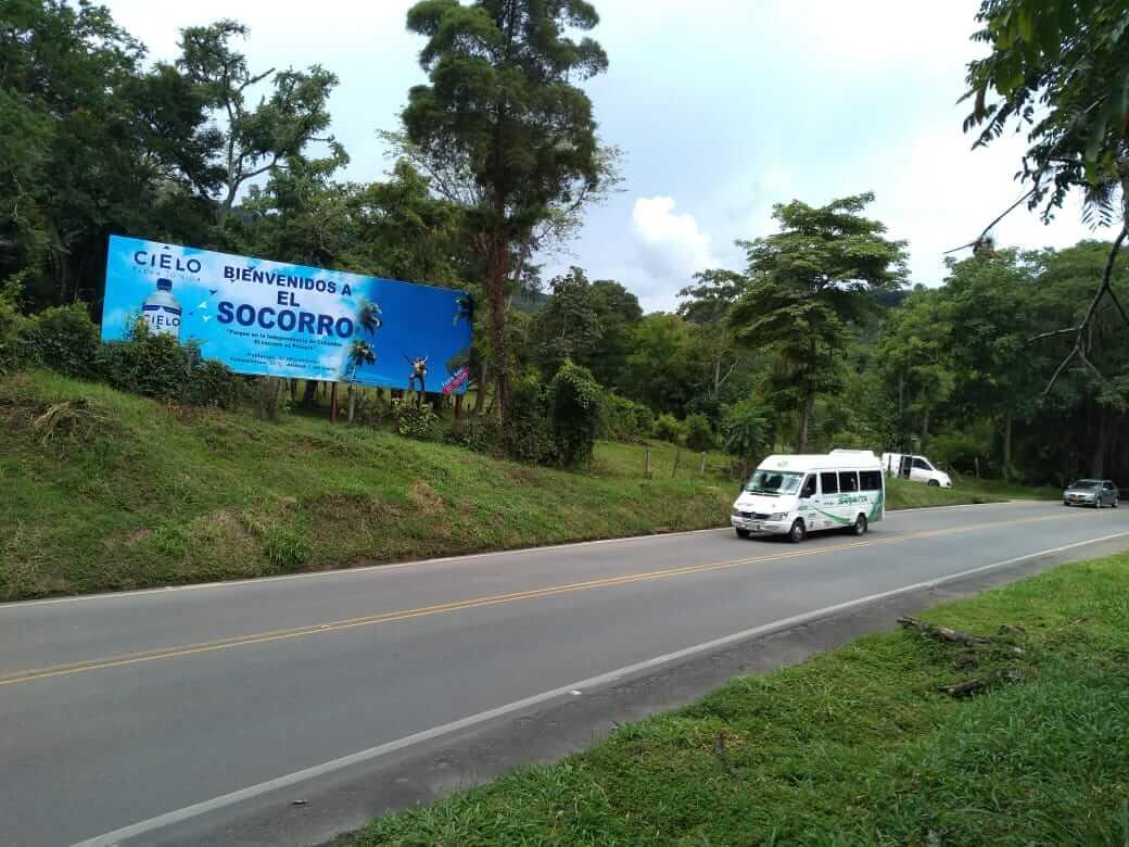 vallas publicitarias en colombia