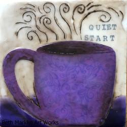 Quiet Start