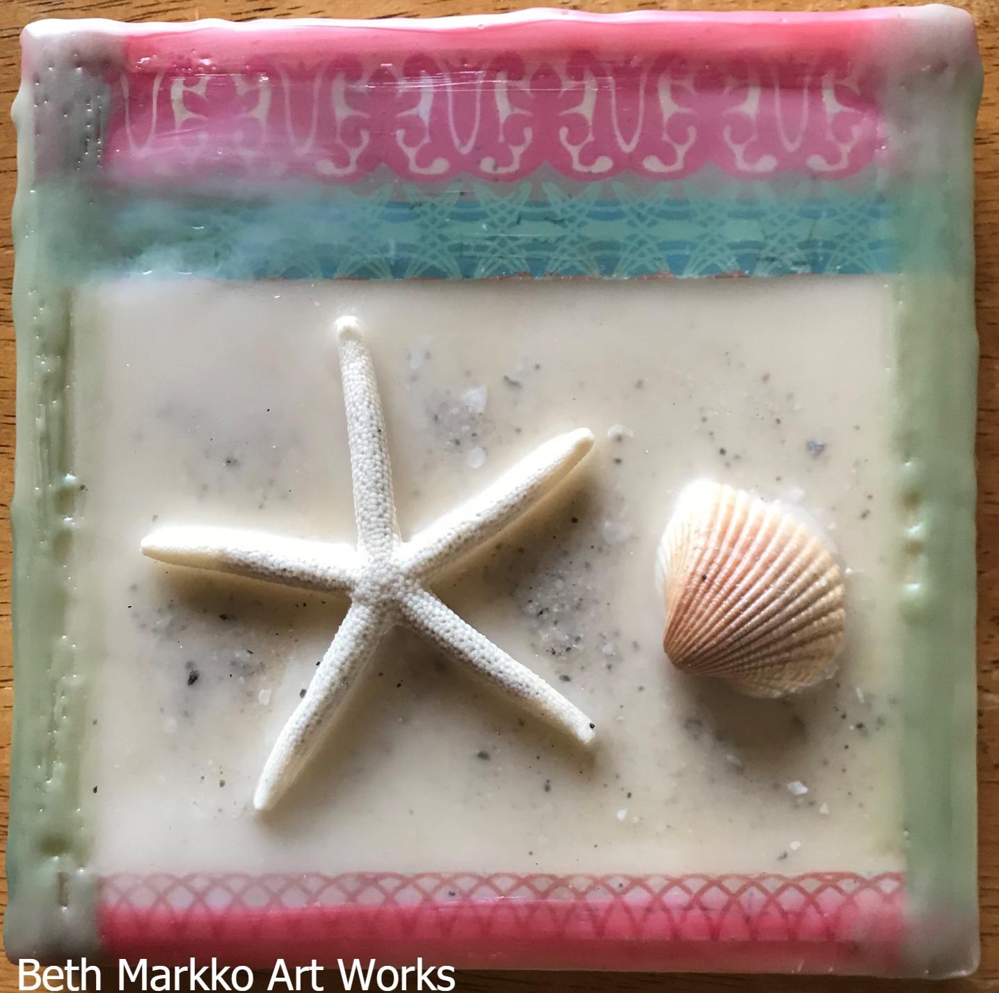 Sandy Treasures