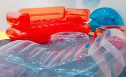 Fabrica de inflables de Cali