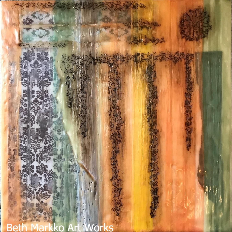Tangerine Curtain