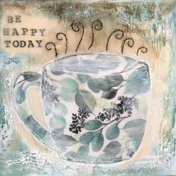 Be Happy Today