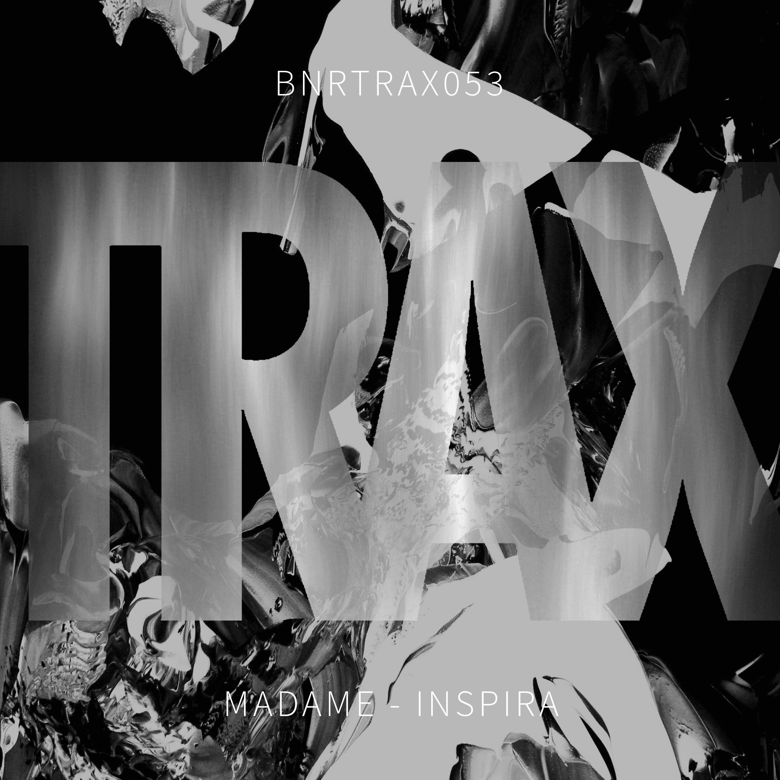 BNRTRAX053 cover
