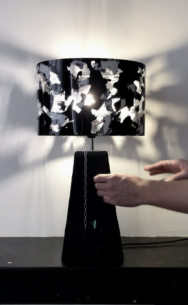 Lampe paul hardy.mov