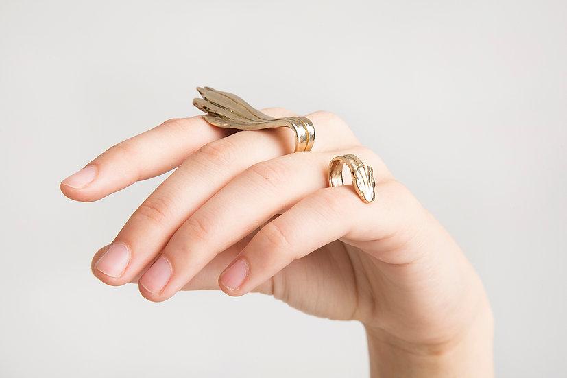 Quetzacoatl Ring