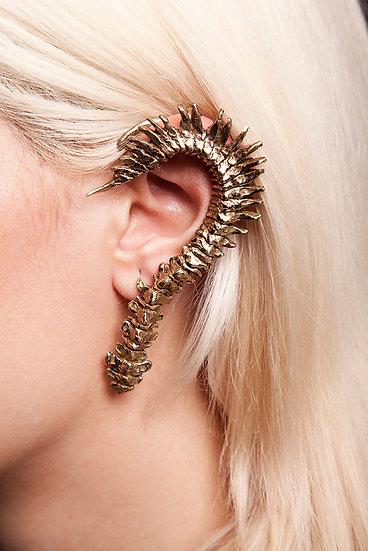 Nostromo earcuff