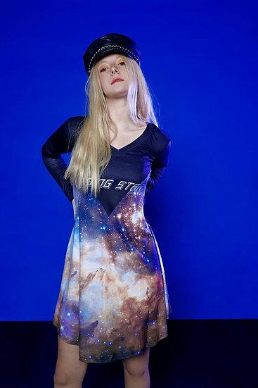 Rising Star dress