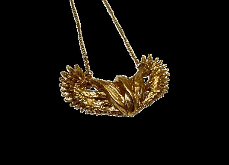 Deacon necklace
