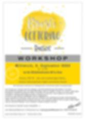 Brushlettering Workshop Jona - 02-09-20.
