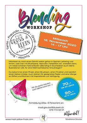 Auschreibung-Blending-Workshop-gross und