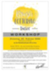 Brushlettering Workshop Jona - 25-02-20.