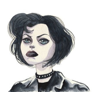 Nancy (The Craft)
