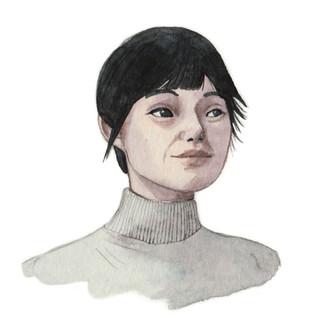 Lady Trieu (Watchmen)