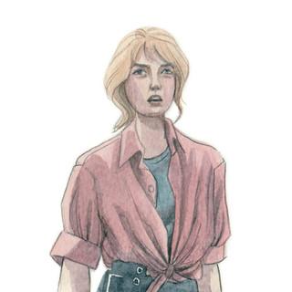 Dr. Ellie Satler (Jurassic Park)