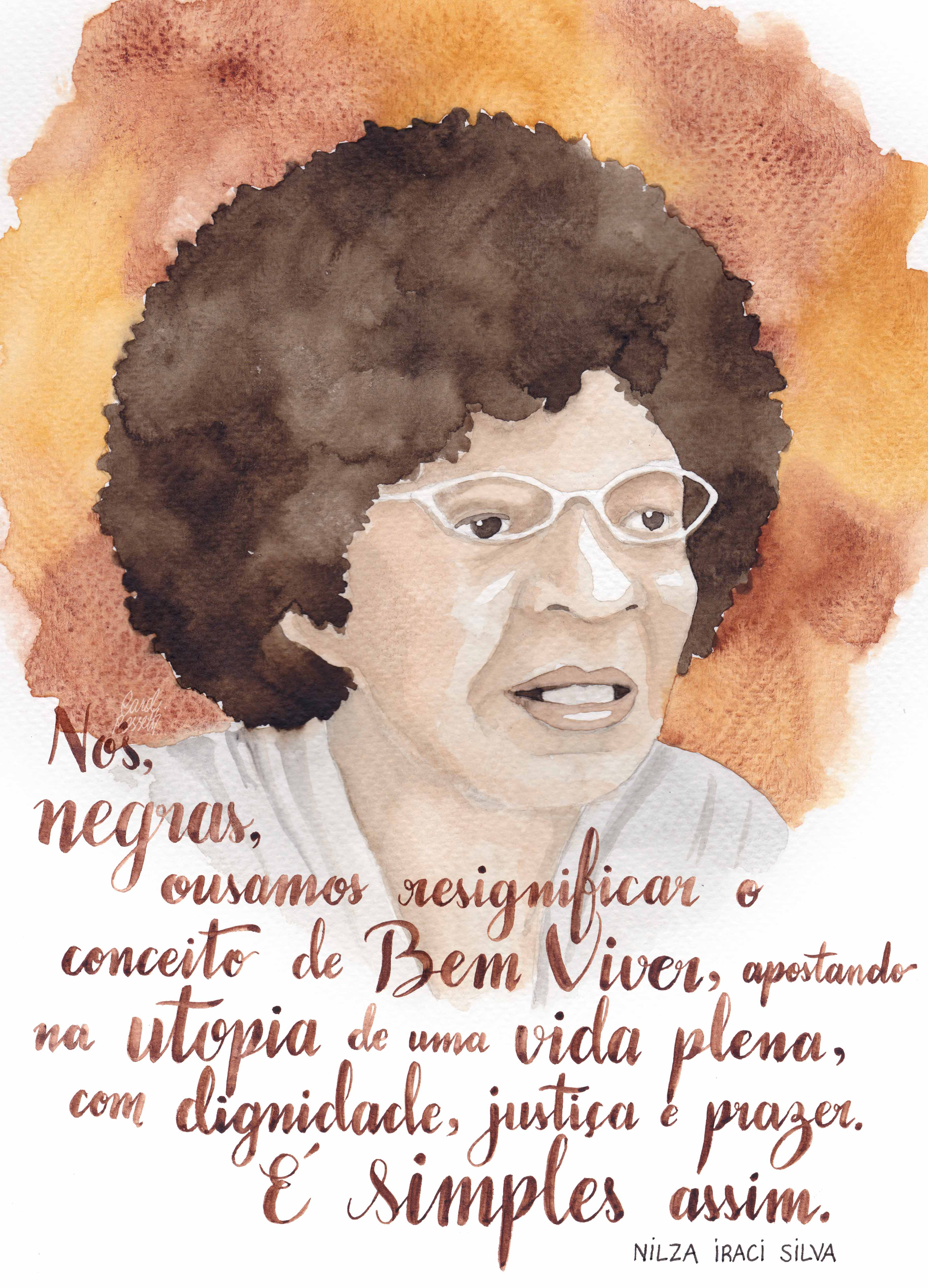 Nilza Iraci Silva
