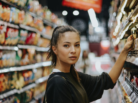 Jak czytać skład, aby uniknąć łamania diety keto?