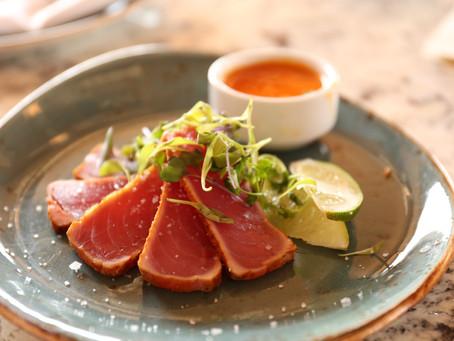 Ryby w diecie keto – co warto jeść?